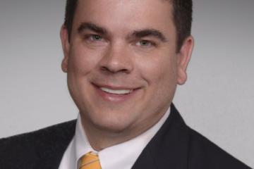 Terry Simpson, technical evangelist for Nintex