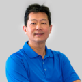 Joe Chamdani, Chief Executive Officer and Co-Founder, TuringSense