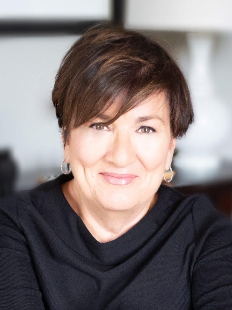 Peggy Panosh