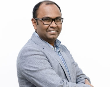 Saravana Kumar is the founder and chief executive officer of Document360